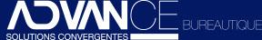 Advance Bureautique - Solutions convergentes pour l'entreprise